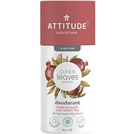 ATTITUDE Super Leaves Deodorant Red Wine Leaves 85 g - Dezodorant