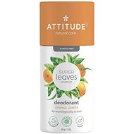 ATTITUDE Super Leaves Deodorant Orange Leaves 85 g