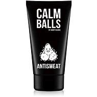 ANGRY BEARDS Antisweat – Dezodorant na intímne partie 150 ml - Pánsky dezodorant