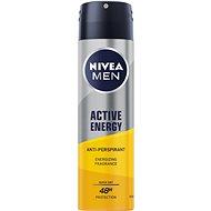 NIVEA MEN Active Energy Antiperspirant 150 ml