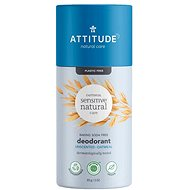 ATTITUDE Dezodorant bez vône 85 g