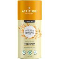 ATTITUDE Dezodorant s arganovým olejom 85 g