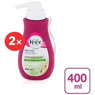 VEET Minima Dry Skin Cream 2 × 400ml