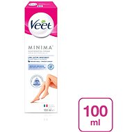 VEET Depilačný krém na citlivú pokožku 100 ml - Krém