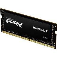 Kingston FURY SO-DIMM 8GB DDR4 2666MHz CL15 Impact - RAM
