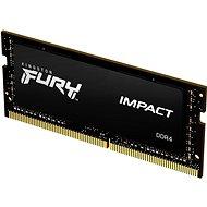 Kingston FURY SO-DIMM 8 GB DDR4 2933 MHz CL17 Impact - Operačná pamäť