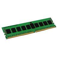 Operačná pamäť Kingston 8 GB DDR4 2666 MHz CL19