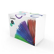 3DSimo Filament 125 m – ABS/PLA rôzne farby - Náplň do 3D pera