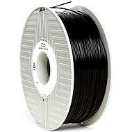 Verbatim ABS 1.75mm 1kg čierna - Tlačová struna