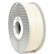 Verbatim PLA 2,85 mm 1 kg transparentná - Filament