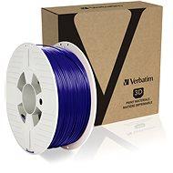 Filament Verbatim PET-G 1,75 mm 1 kg modrý - Filament