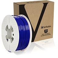 Verbatim PET-G 2,85 mm 1 kg modrý - Filament