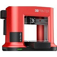 XYZprinting da Vinci Mini W - 3D tlačiareň