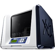 XYZprinting da Vinci Junior 3 v 1 - 3D tlačiareň