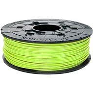 XYZprinting Junior PLA 1.75 mm 600 g neon green 200 m - Tlačová struna