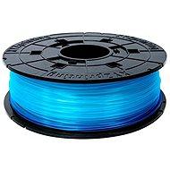 XYZprinting Junior PLA 1.75 mm 600 gr clear blue 200 m - Tlačová struna