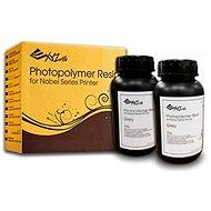 XYZprinting UV Curable Resin Photopolymer 500 g Grey - Tlačová struna
