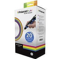 Polaroid pro 3D pero Play - Filament do 3D pier
