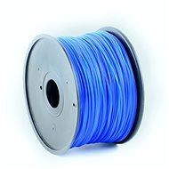 Gembird Filament ABS modrá - Tlačová struna