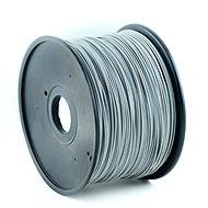 Gembird Filament ABS sivá - Filament