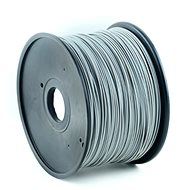 Gembird Filament ABS sivá - Tlačová struna