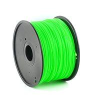 Gembird Filament ABS zelená - Tlačová struna