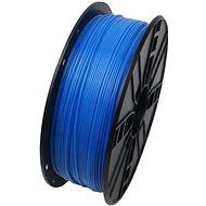 Gembird Filament PLA fluorescenčná modrá - Tlačová struna