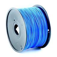 Gembird Filament PLA modrá - Tlačová struna