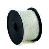 Gembird Filament PLA prírodná - Tlačová struna