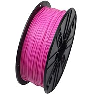 Gembird Filament PLA ružová - Filament