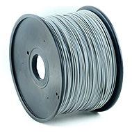 Gembird Filament PLA sivá - Filament