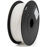 Filament Gembird Filament PLA Plus biela - Filament
