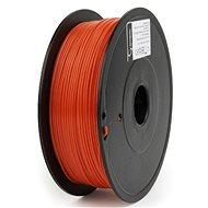 Gembird Filament PLA Plus červená - Tlačová struna