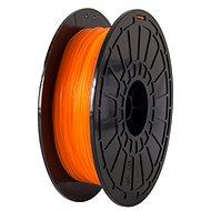 Gembird Filament PLA Plus oranžová - Tlačová struna
