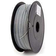 Gembird Filament PLA Plus sivá - Filament