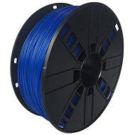 Gembird Filament flexibilná modrá - Tlačová struna
