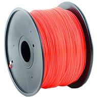 Gembird Filament HIPS červená - Tlačová struna