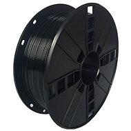 Filament Gembird Filament PETG čierna - Filament