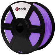 C-TECH Filament PLA fialová