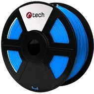 C-TECH Filament PLA modrá - Filament