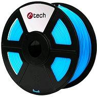 C-TECH Filament PLA nebeská modrá