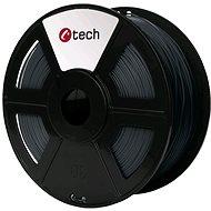 C-TECH Filament PLA sivá