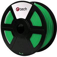 C-TECH Filament PLA zelená