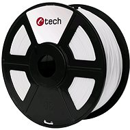 C-TECH Filament PETG biely - Filament