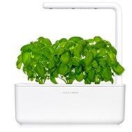 Click And Grow Smart Garden 3 biely - Kvetináč
