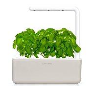 Click And Grow Smart Garden 3 béžový - Inteligentný kvetináč
