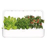 Click and Grow Smart Garden 9 biely - Kvetináč