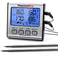 ThermoPro TP17 - Teplomer