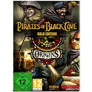 Pirates of Black Cove - Hra na PC