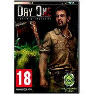 Day One Garrys Incident - Hra na PC
